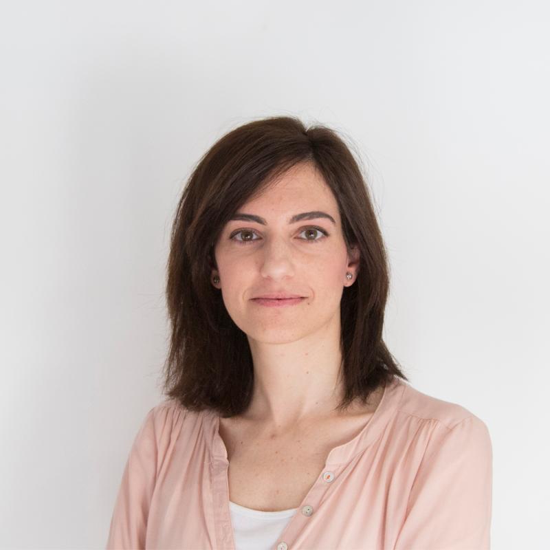Anabel Rubio — Garcíaguisado