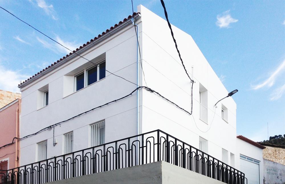 Casa MJ — Garcíaguisado