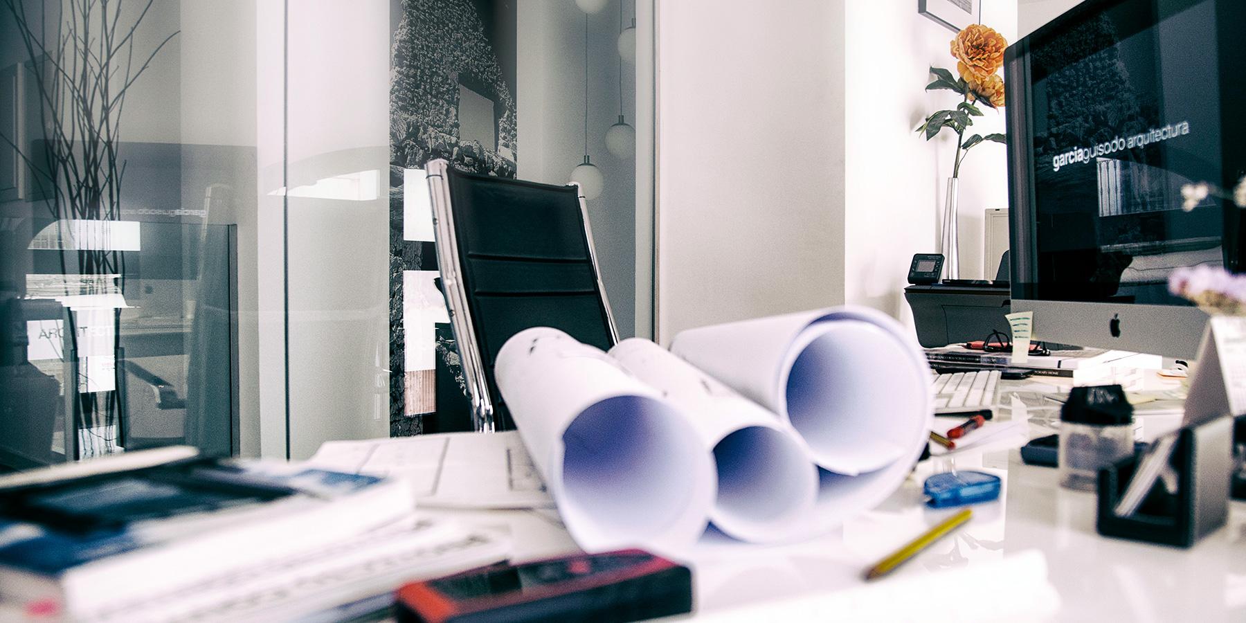 Garciaguisado - Arquitectura - Servicios